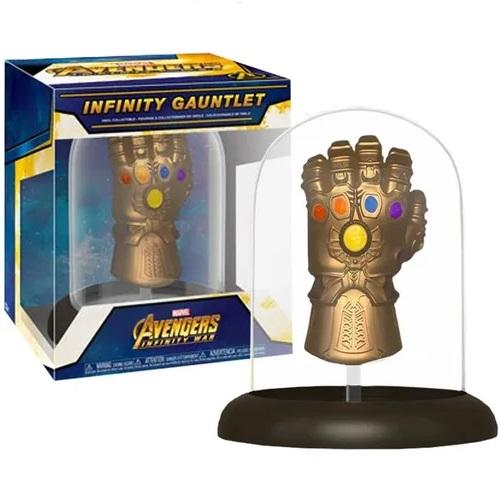 Avengers Manopla Do Infinito Vingadores - Funko