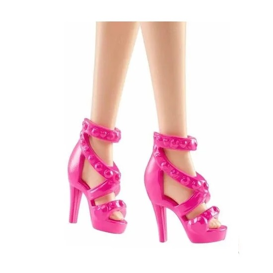 Boneca Barbie Fashion FXL70 - Mattel