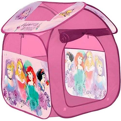 Barraca Casa Portátil Disney Princesas - Zippy