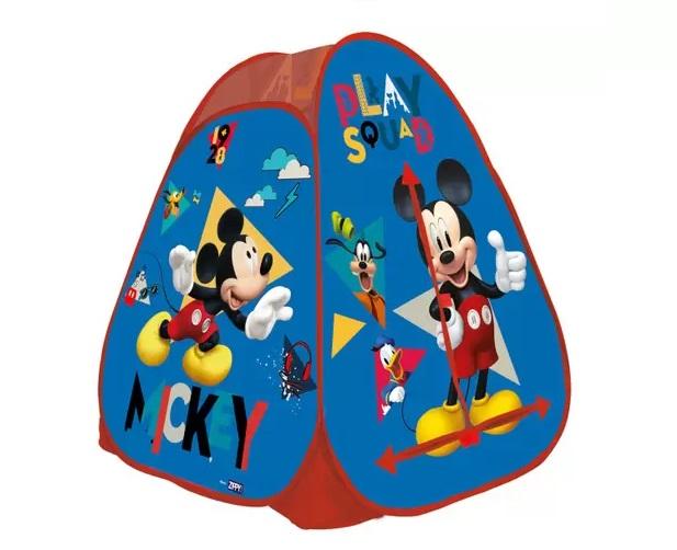 Barraca Portátil Disney Mickey - Zippy