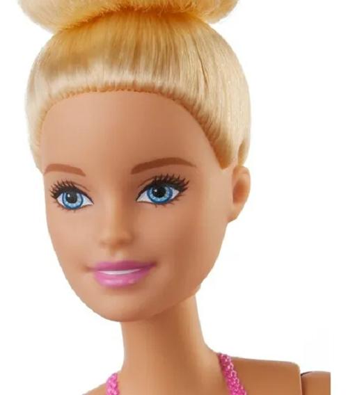 Boneca Barbie Bailarina GJL59 - Mattel