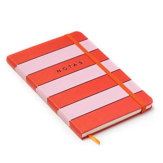 Caderneta de Anotações Todas Juntas 160 Folhas - Cicero