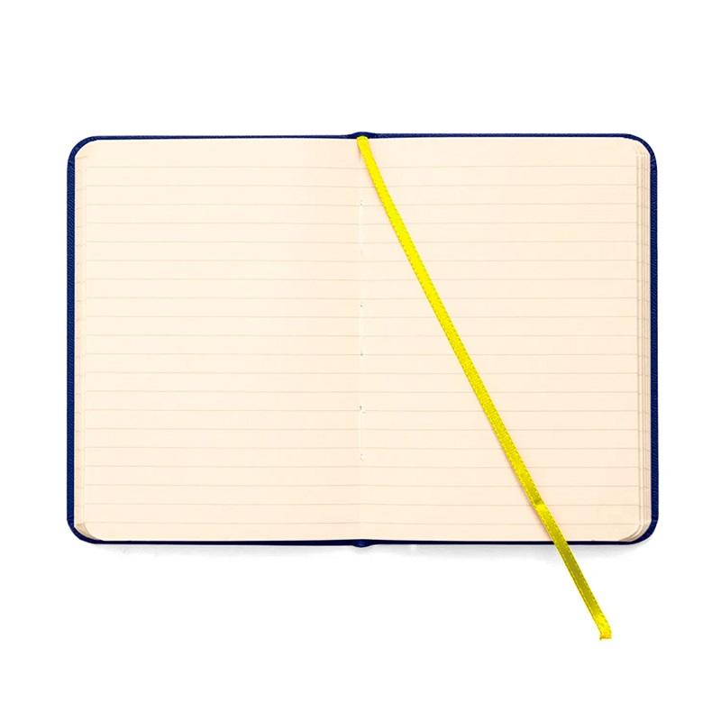 Caderneta Pautada Cicero Classic 160 Folhas - Cicero