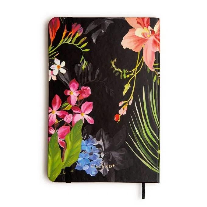 Caderno de Anotações Ideias Pontado 160 Folhas - Cicero