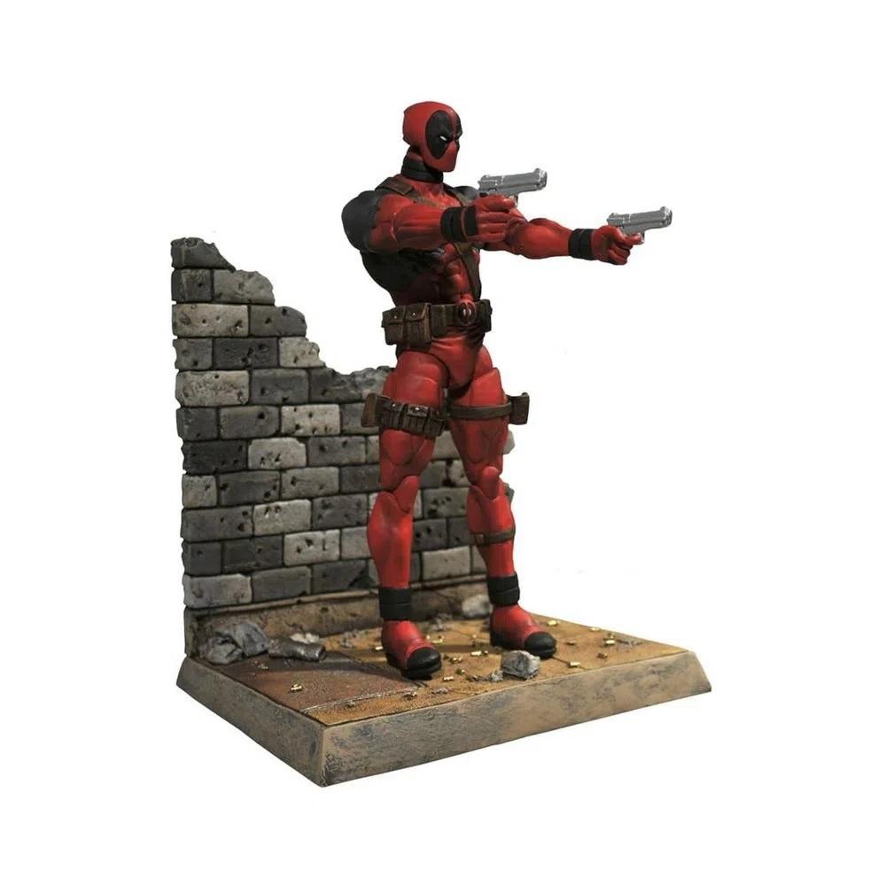 Deadpool Marvel Select Action Figure Diamond Select Toys