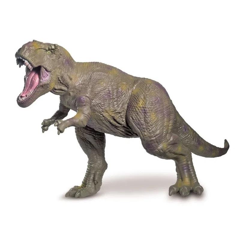 Dinossauro Articulado 60cm T-Rex Jurassic World - Mimo