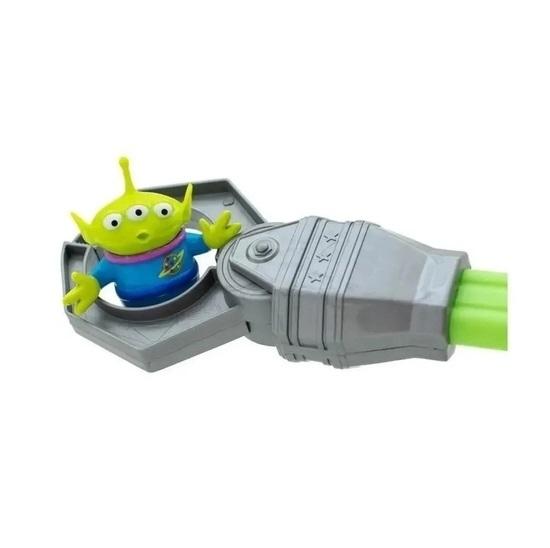 Dinsey Pixar A Garra Pega Aliens Toys Story 4 - Toyng