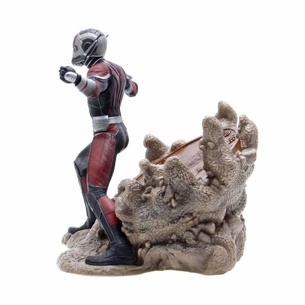 Estátua Homem Formiga Marvel Homem Formiga e Vespa PVC Diorama - Diamond Gallery