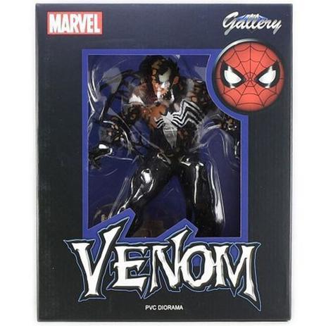 Estátua Venom Marvel PVC Gallery Diorama Diamond Select Toys