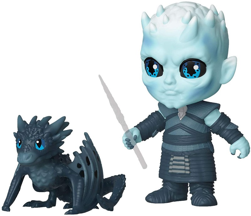 Funko Five Star Game Of Thrones Knight King - DRM190124