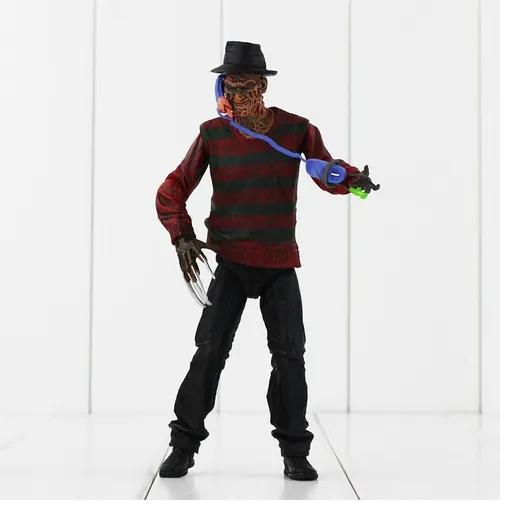 Freddy Krueger Ultimate A Hora Do Pesadelo Neca Action Figure