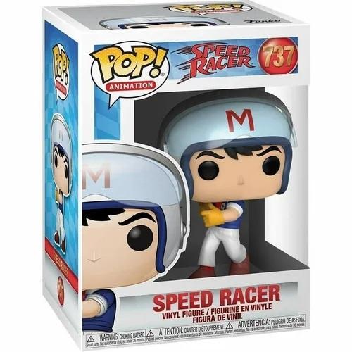 Funko Pop Animation Speed Racer (737)