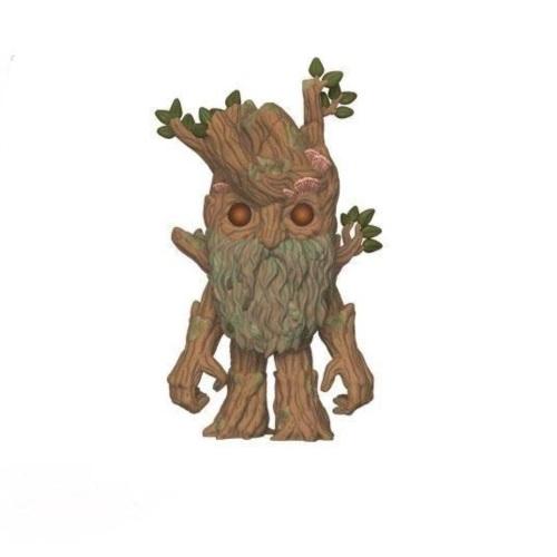 Funko Pop! Big Size! O Senhor dos anéis Barbarvore Treebeard (529)