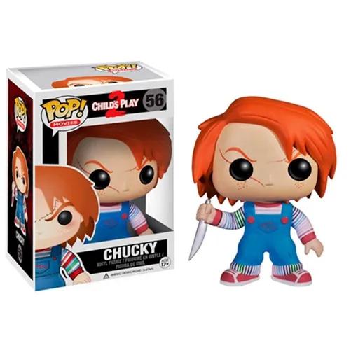 Funko Pop! Child's Play 2 Chucky (56)