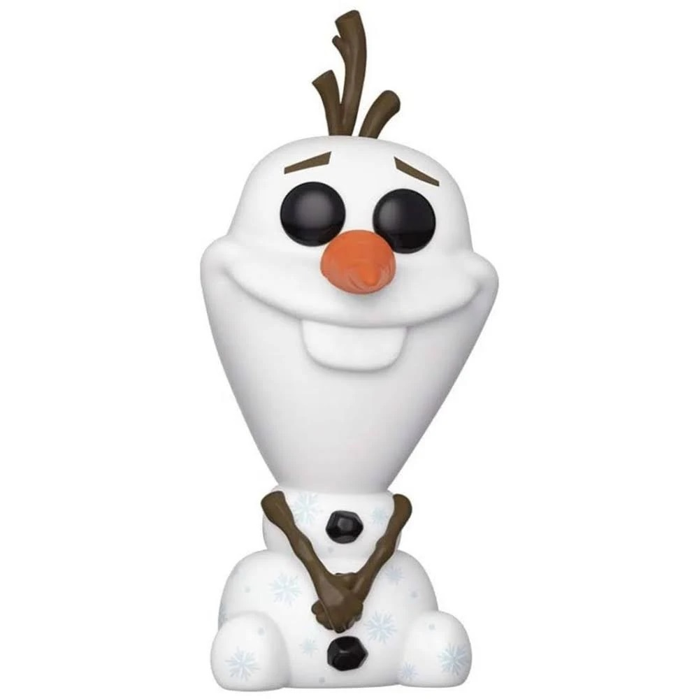 Funko Pop Disney Frozen 2 Olaf (583)