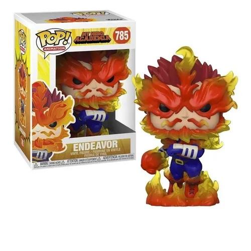 Funko Pop! Endeavor My Hero Academia (785)