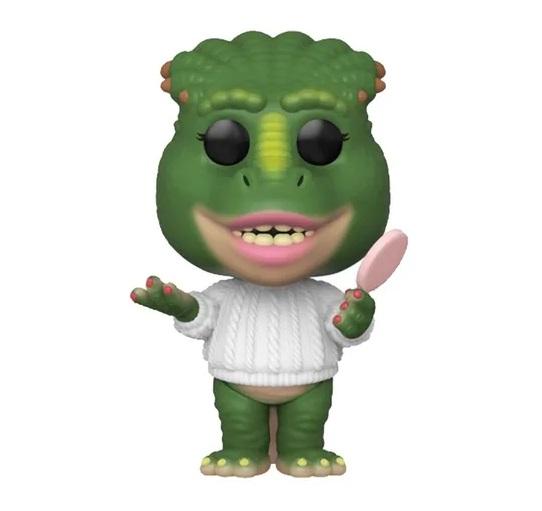 Funko Pop Familia Dinossauro Charlene Sinclair (963)