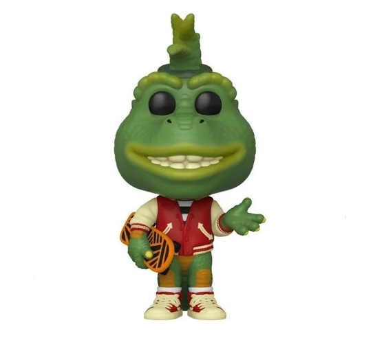 Funko Pop Familia Dinossauro Robbie Sinclair (962)