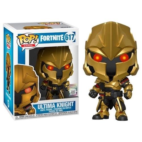 Funko Pop! Games Fortnite Ultima Knight (617)
