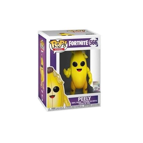 Funko Pop Games Peely Fortnite (566)