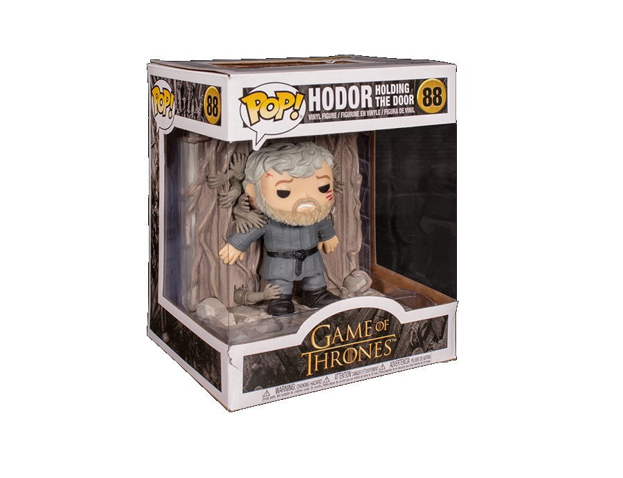 Funko Pop Hodor Holding The Door (88) Game Of Thrones