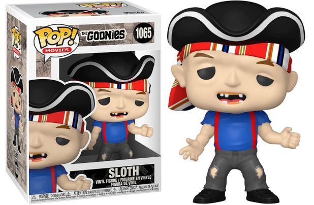 Funko Pop Movies The Goonies Sloth (1065)