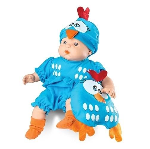 Galinha Pintadinha Mini Baby - Roma