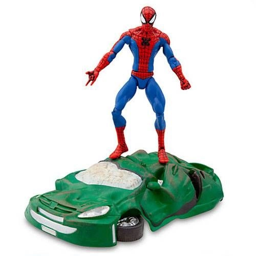 Homem Aranha Spider-man Marvel Select Diamond Action Figure