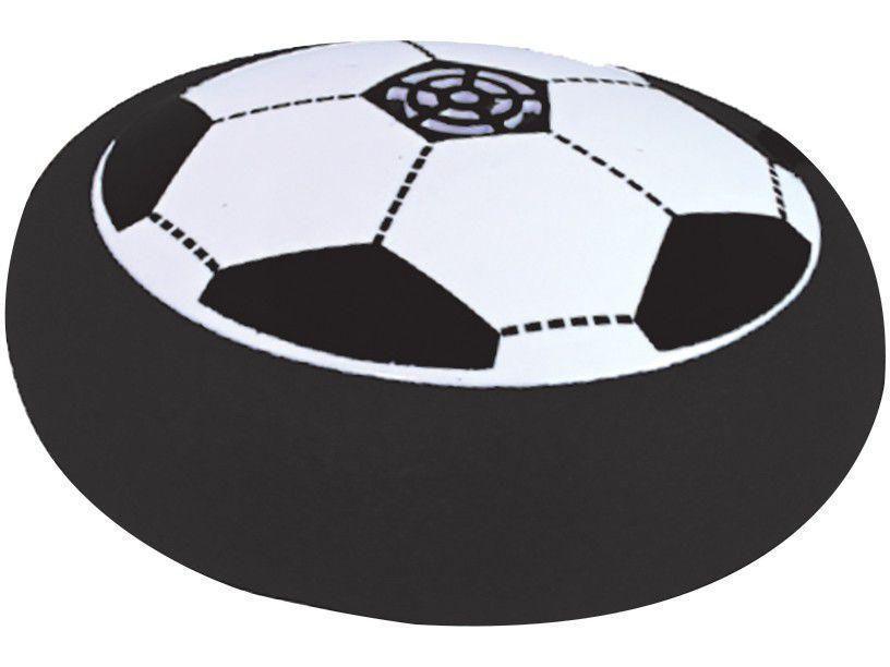 Kit Jogo de Boliche com Pinos Iluminados Air Soccer