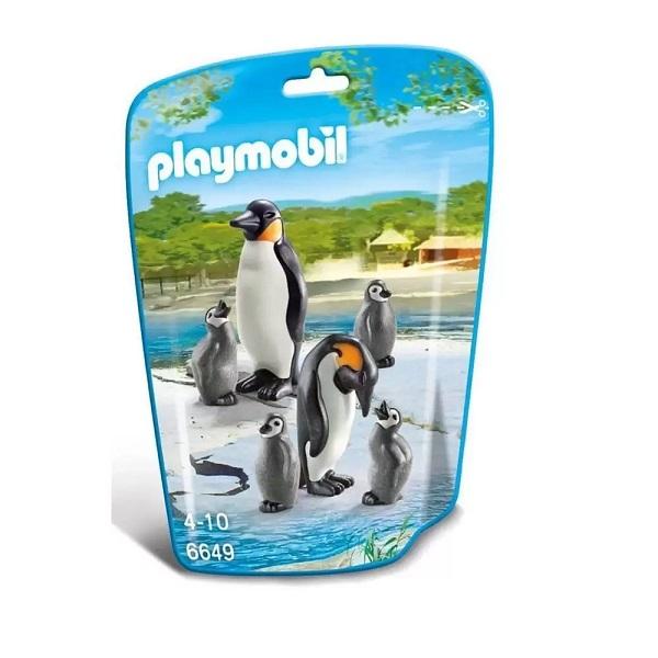 Kit Playmobil Animais do Mundo 11 Peças e Piscina do Aquário - Sunny
