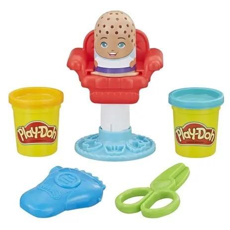 Mini Kit Corte Maluco - Play-Doh - Hasbro