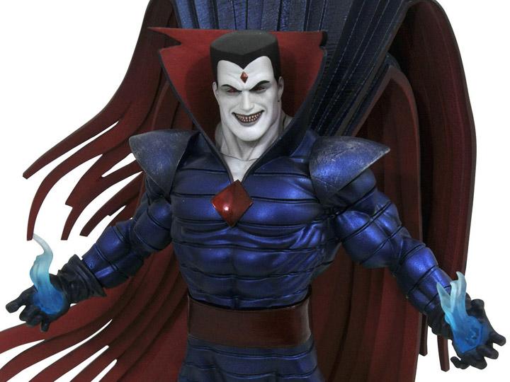 Mister Sinister Sr Sinistro X-Men Estatua - Gallery