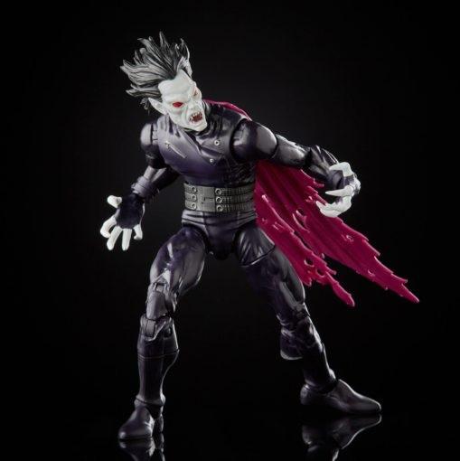 Morbius E9337/E9300 - Marvel Legends Series Hasbro