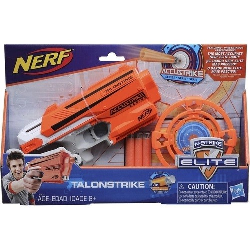 Nerf N-Strike Elite Talonstrike - Hasbro