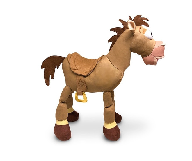 Pelúcia 35 cm Toy Story Bala no Alvo - Oficial Disney