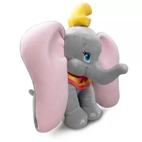 Pelúcia 35 cm Dumbo - Oficial Disney - Fun
