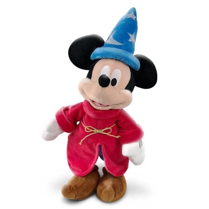 Pelúcia 45cm Mickey Fantasy - Produto Oficial Disney