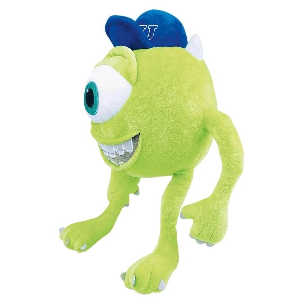 Pelúcia 48cm Montros S.A Mike Wazowski - Produto Oficial Disney