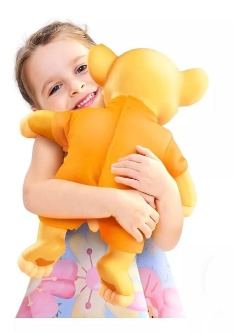 Pelúcia Disney O Rei Leão Amor de Filhote Simba Bebê - Roma Brinquedos