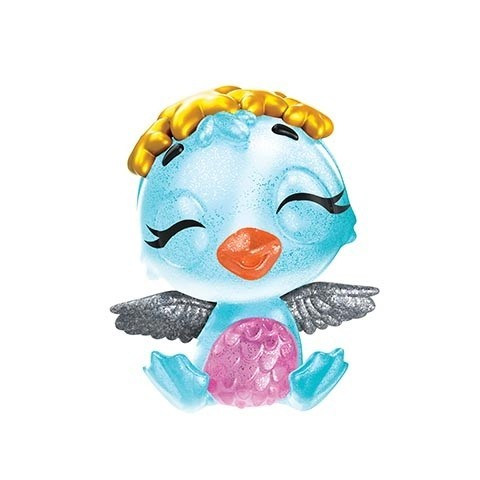 Playset Cenário da Cascata Iluminada Hatchimals Colleggtibles 1862 - Sunny