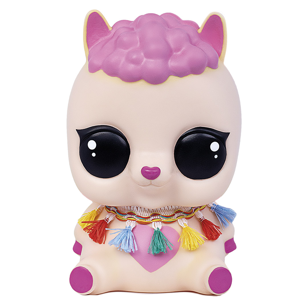 Pop Surprise Pets Ovelha Bubble - Cotiplás