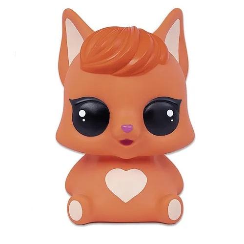 Pop Surprise Pets Raposa Rox - Cotiplás