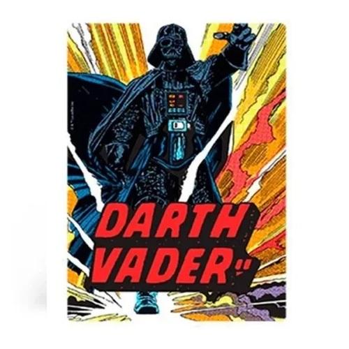 Quebra-Cabeça Nano Star Wars Darth Vader 500 Peças - Game Office