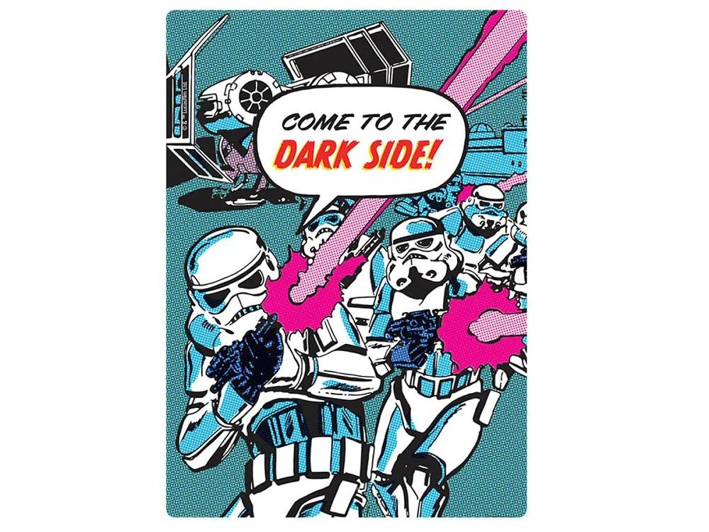 Quebra Cabeça Nano Star Wars Stormtrooper 500 Peças - Game Office