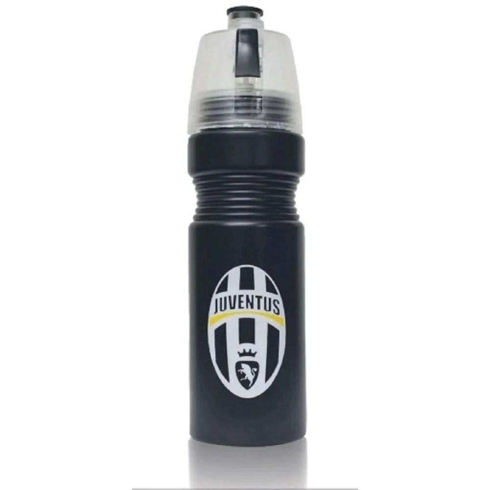 Squeeze com Borrifador Juventus FC - Produto Oficial