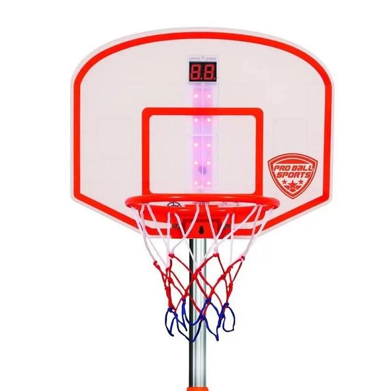 Tabela de Basquete Portátil Pro Ball Sports