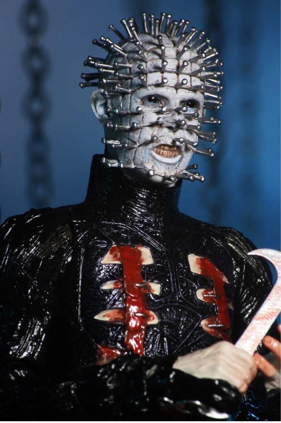 Ultimate Pinhead Hellraiser Neca Action Figure