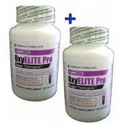 Oxyelite Pro - 120 Cápsulas - Usp Labs 2 Potes