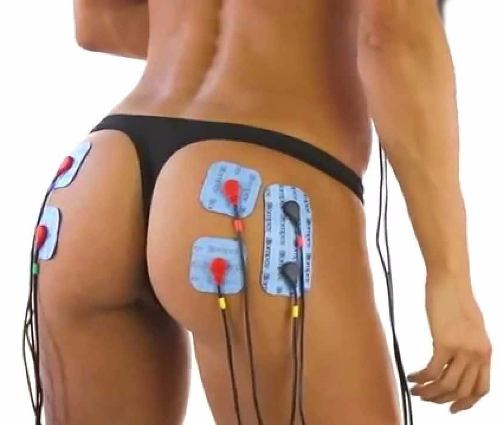 Empina Bum Bum Elimina Celulite   - ACTIONLTDA