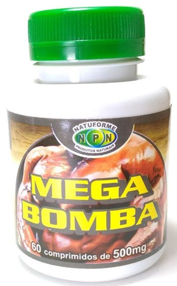 MEGA BOMBA  - ACTIONLTDA